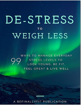 bonus de-stress