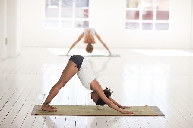 How does Yoga Burn Program Works