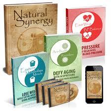 Natural Synergy program