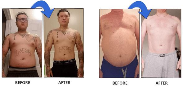 Lean Body program