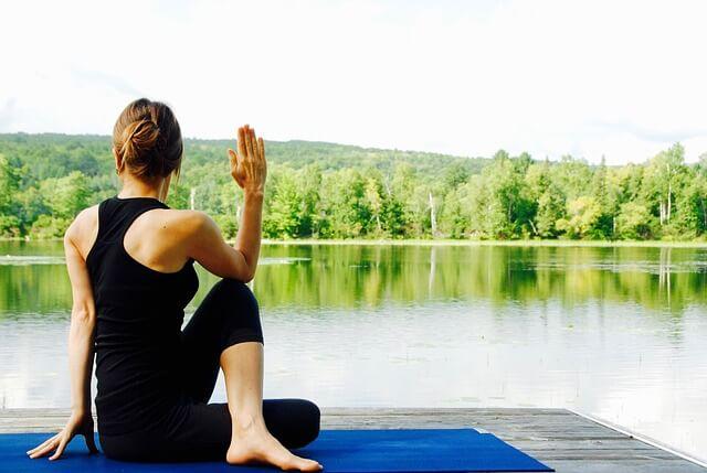 Three Phases of Yoga Burn