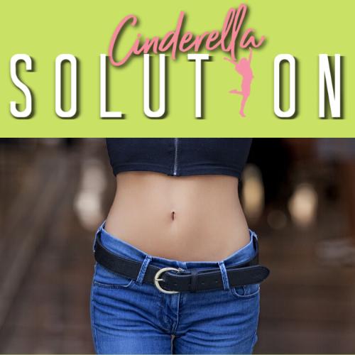 Benefits of Cinderella Solution Diet Plan