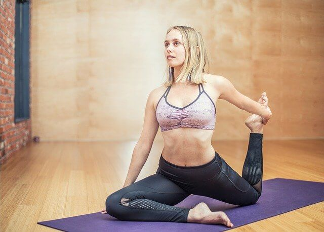 What is Yoga Burn Program