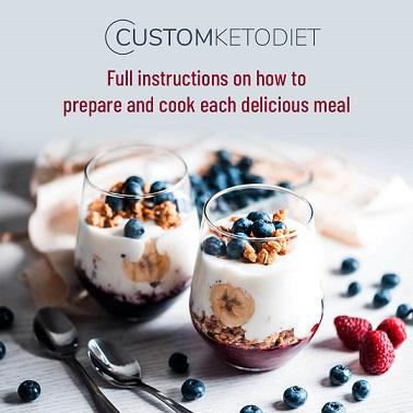 Why Custom Keto Diet