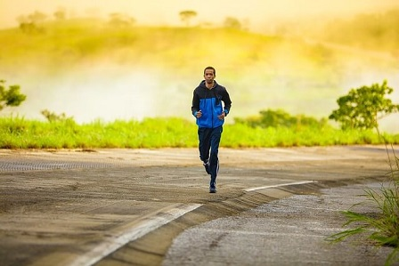 What is Anabolic Running