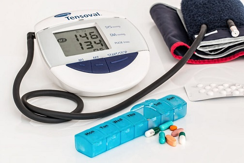 What is The Blood Pressure Program