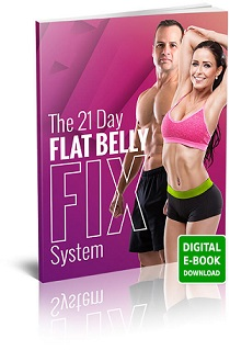 What is The Flat Belly Fix