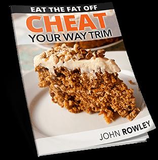 Eat The Fat Off Bonus-cheat
