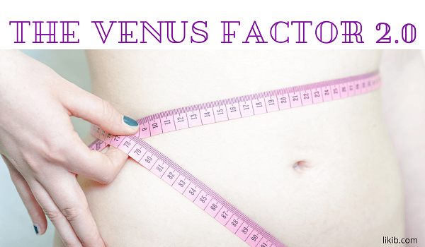 How Does The Venus Factor 2.0 Work