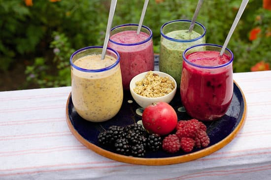 The Smoothie Diet 21 Day Program