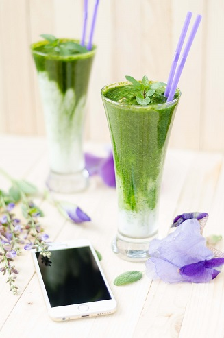 The Smoothie Diet Steps