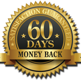 The Venus Factor 2.0 60-day money back guarantee
