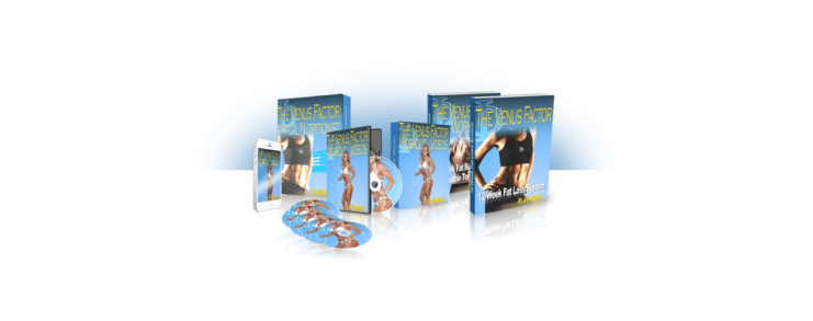 The Venus Factor 2.0 review-Weight Loss