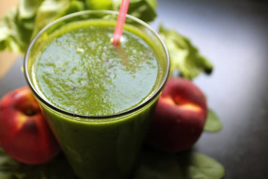 How Does The Smoothie Diet Work?