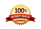 100% a 60-day money back
