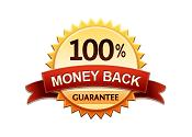 100% a 60-day money back