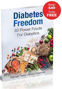 33 Power Foods For Diabetics