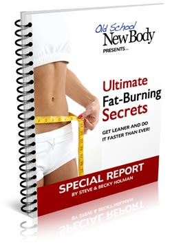 Bonus #2Burn Fat Faster