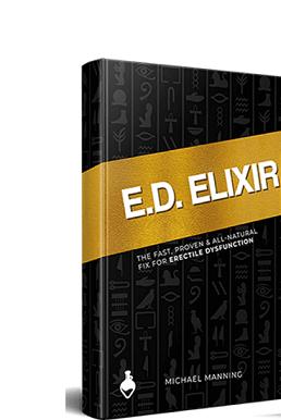 How does ED Elixir work