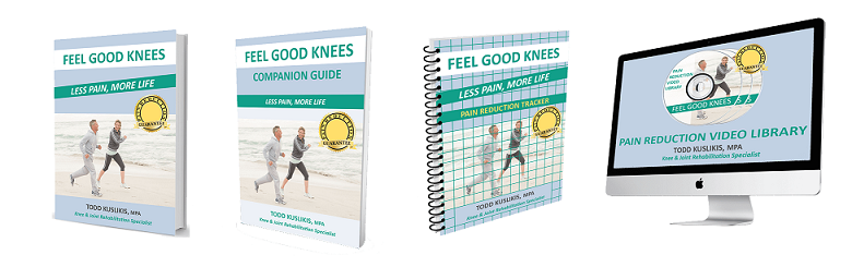 How Does Feel Good Knees Works