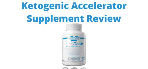 Ketogenic Accelerator Supplement Review