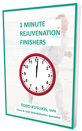 Minute Rejuvenation Finishers
