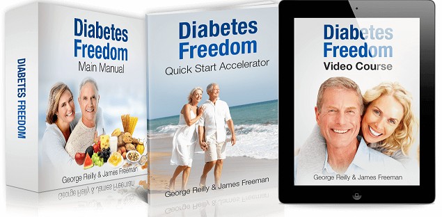 What is Diabetes Freedom