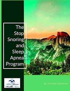 What Is The Stop Snoring and Sleep Apnea Program