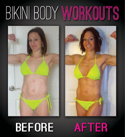 How DoesBikini Body Workouts Program work