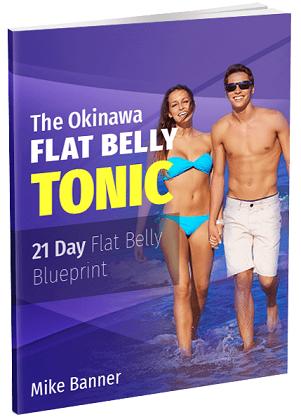 Okinawa Flat Belly Tonic Review