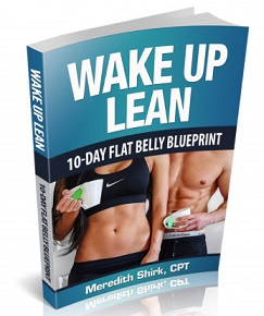 The Wake Up Lean System