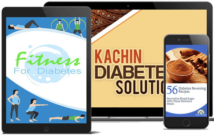 Benefits of Kachin Diabetes Solution