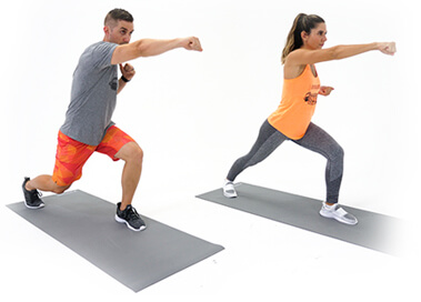 How does Metabolic Stretching Program Works