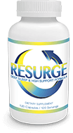 Ingredients Used in Resurge Supplements