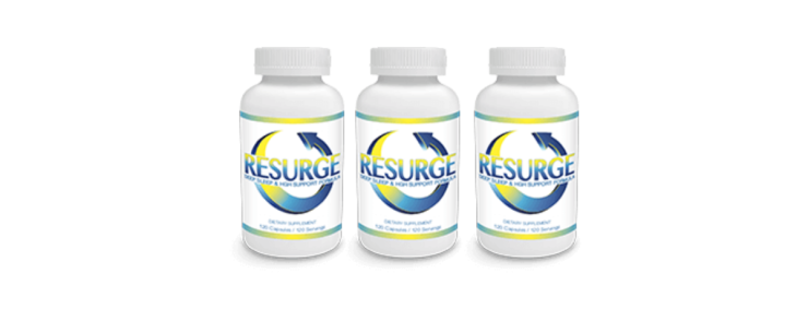 Resurge Supplement Review - LIKIB