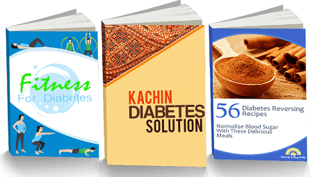 The Kachin Diabetes Solution Bonuses