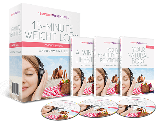 What is 15 Minute Weight Loss System