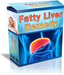 What is Fatty Liver Remedy Program