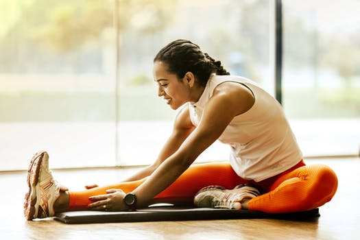 What is Metabolic Stretching Program