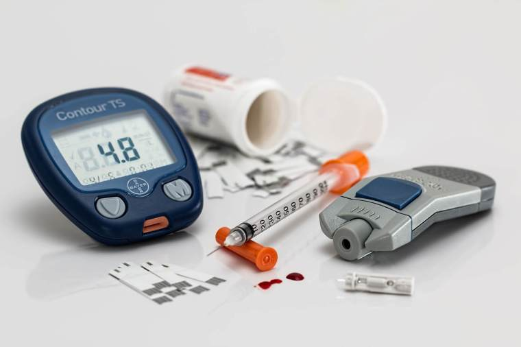 What is the Kachin Diabetes Solution