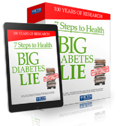 How 7 Steps to Health and the Big Diabetes Lie Work