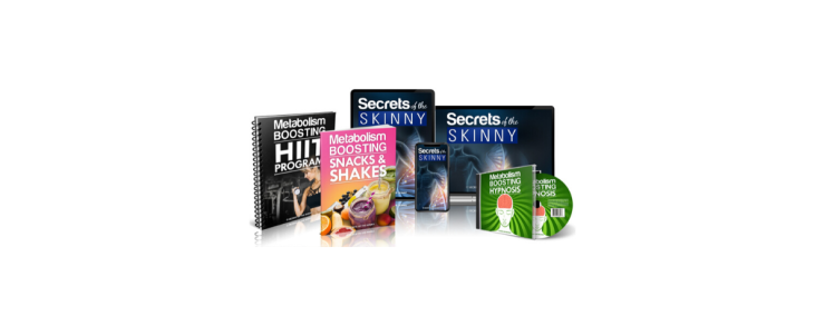 Secrets Of The Skinny Program Review - LIKIB