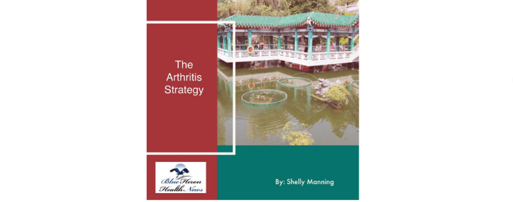 The Arthritis Strategy System Review -LIKIB