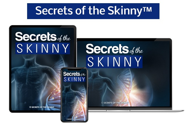 What is Secrets Of The Skinny Program