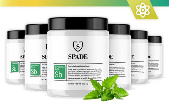 Spade SB-66