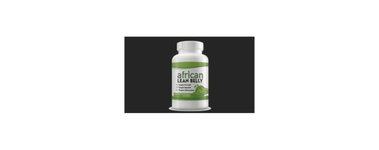 African Lean Belly Review - LIKIB